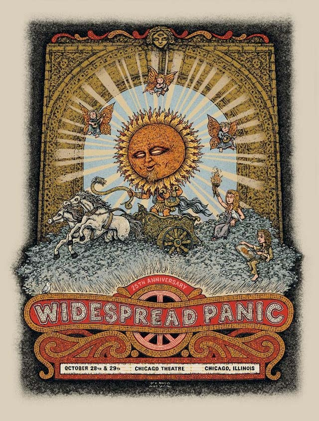 32 best Aint Life Grand images on Pinterest | Widespread panic ...