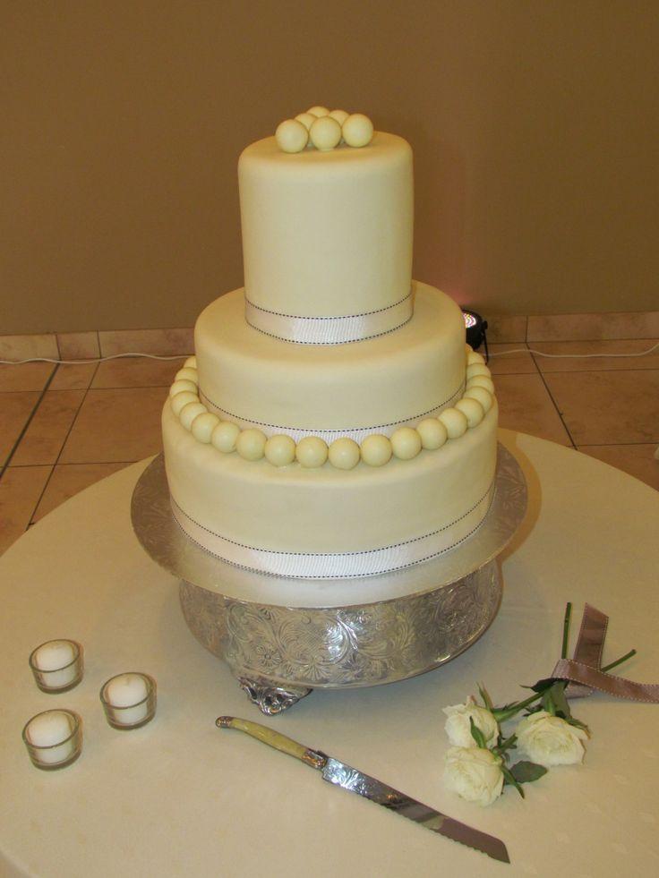Wedding Cake   Cakes   Pinterest - photo#41