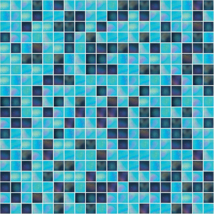 Die besten 25+ Blaue mosaikfliese Ideen auf Pinterest Übergang - badezimmer fliesen günstig