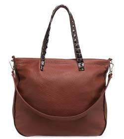 "Chimpel ""DARLA"" Crocodile leather Hobo Handbag. Soft leather with double crocodile leather handle. Cape Town, South Africa"