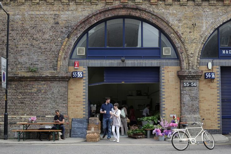 Bermondsey Market in #London #Travel #Europe