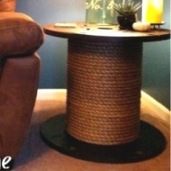 electrical spool table - ask us for an old one! we have plenty
