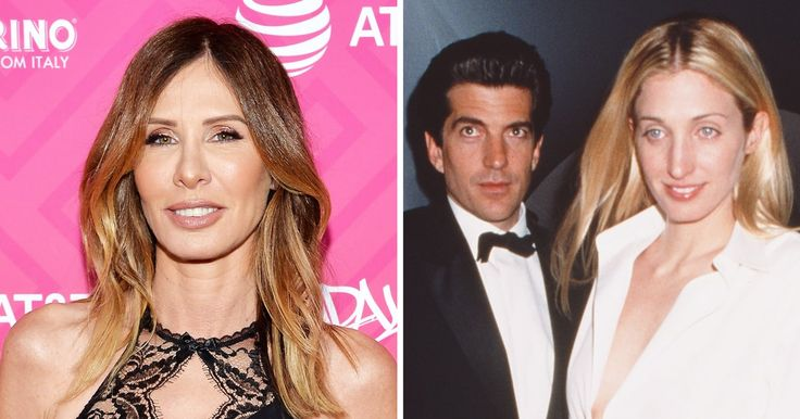 Carole Radziwill opened up about night that her cousin-in-law John F. Kennedy Jr. and best friend Carolyn Bessette-Kennedy died in the tragic July 1999 plane crash — watch