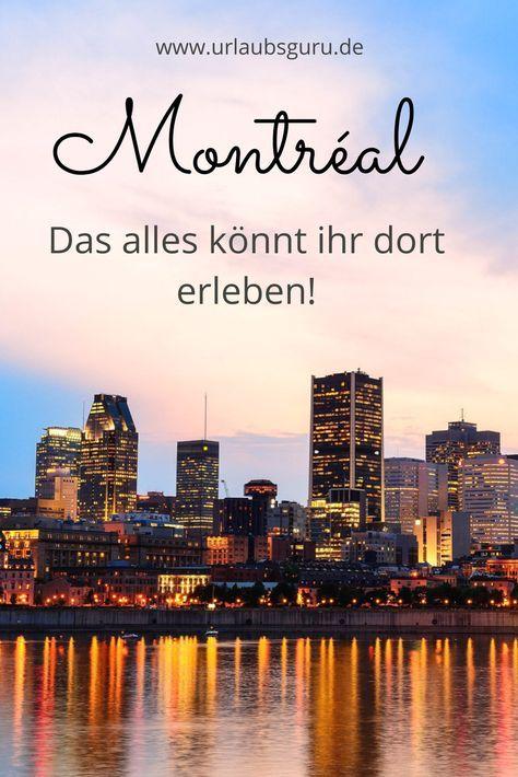 Kanadische Stadt
