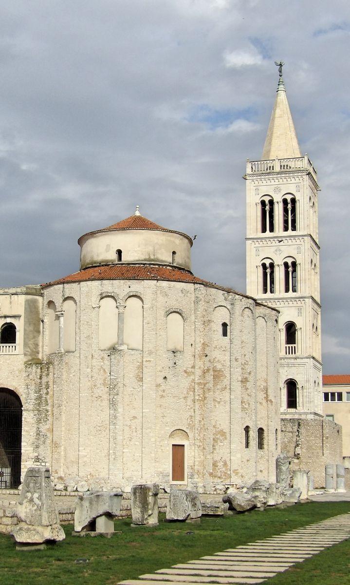 Let's go East #5 – La côte croate, pour le meilleur ou pour le pire