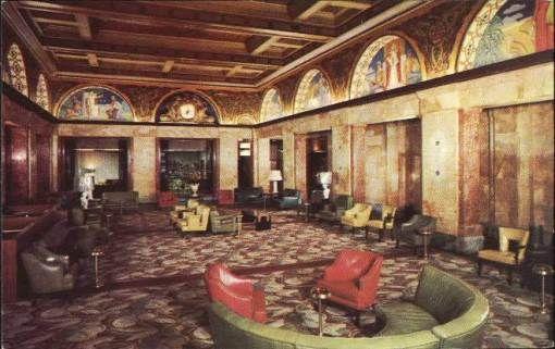 Hotels Motels Chicago