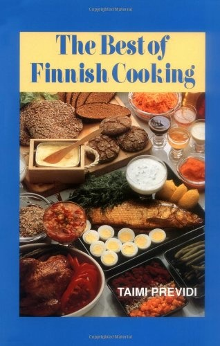 The Best of Finnish Cooking « Library User Group