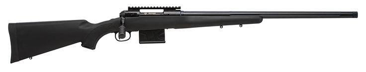 Savage Arms Firearms 10 FCP-SR