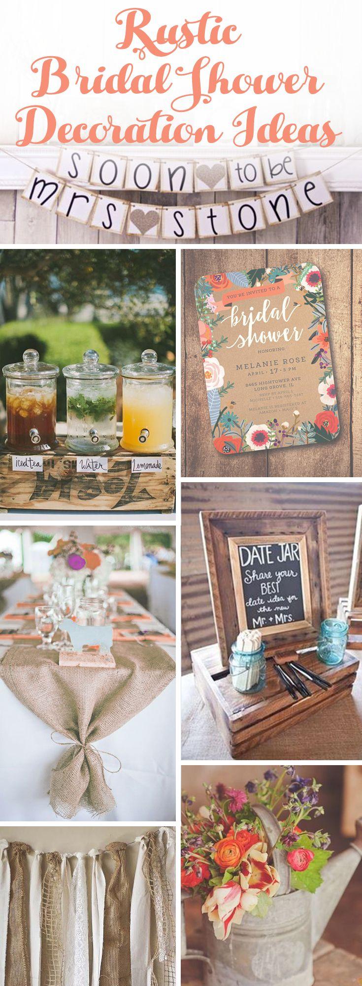 Best 25+ Chic bridal showers ideas on Pinterest | Bridal ...