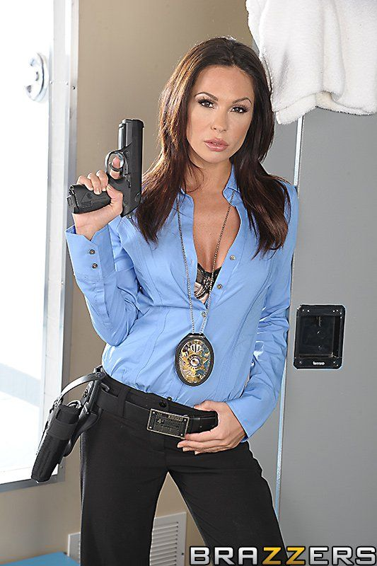 police detective halloween costume