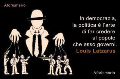 Aforismario®: Democrazia - 200 citazioni democratiche