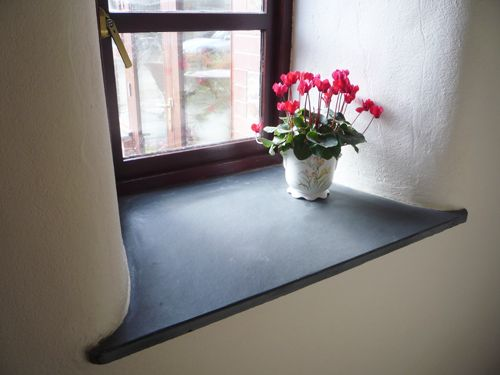 10 best images about home renovation on pinterest black for Interior window sill designs