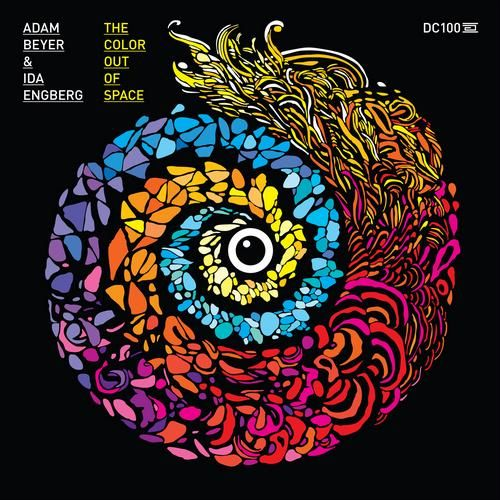 Música Eléctronica en buena calidad 320kbps: Adam Beyer - The Color Out Of Space (Original Mix)