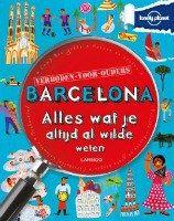 Mijn recensie over Moira Butterfield – Barcelona: alles wat je altijd al wilde weten (Lonely Planet – Verboden voor ouders) | http://www.ikvindlezenleuk.nl/2016/07/lonely-planet-barcelona/