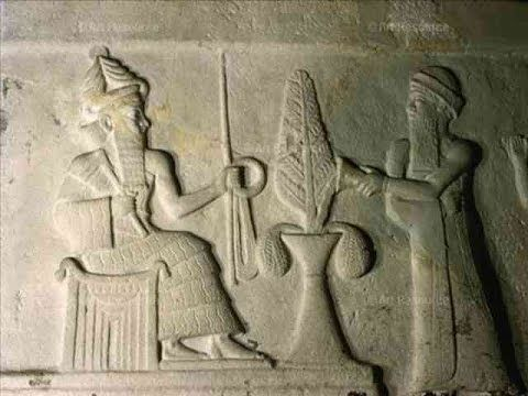 Ancient Sumerian Writings Reveal the Earth was Ruled By Eight Immortal Kings fr 241,200 Years – Awareness Act