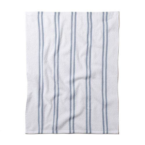 Essential Tea Towels Denim