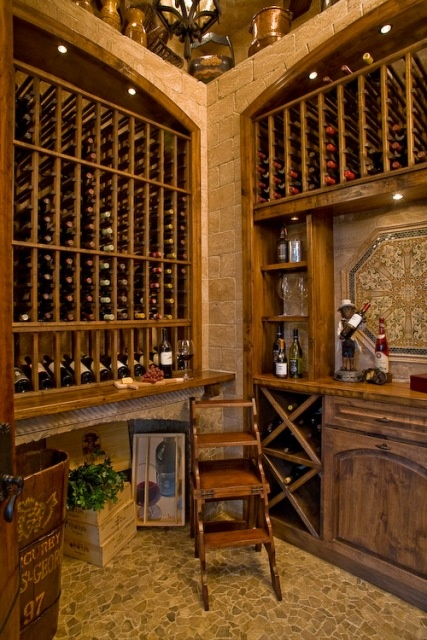 114 Best Images About Wine Rooms On Pinterest Wine