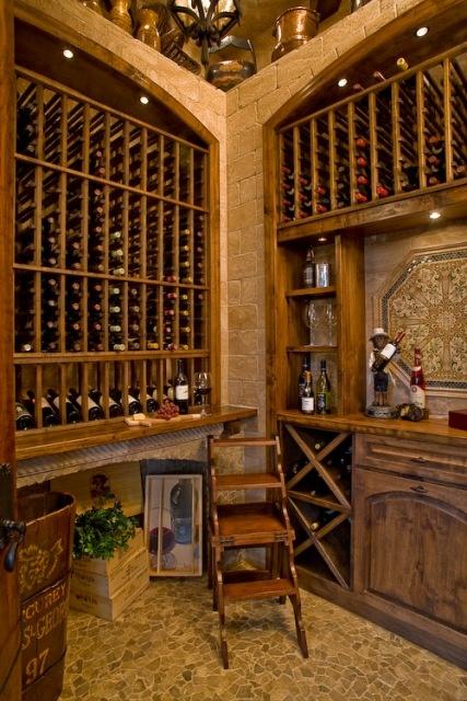 167 best images about wine cellars on pinterest wine for Garage wine cellar
