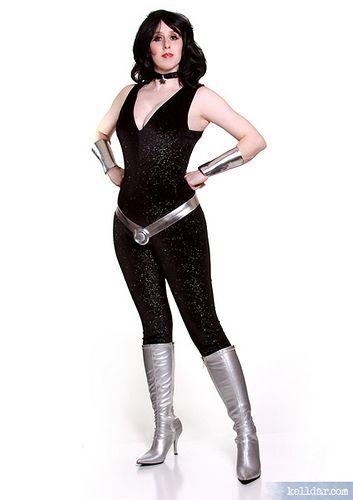 Wonder woman dress up-2933