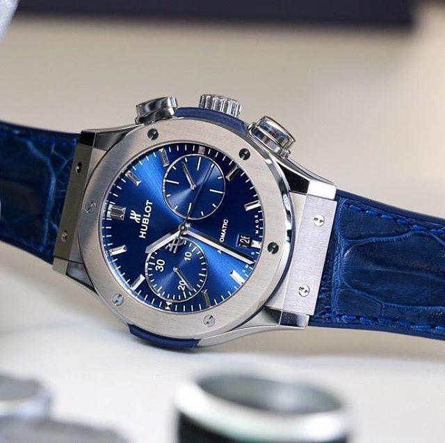 Classic Fusion Classic Choice Of The Day Hublot Hublotmea Watch Watches Luxury Classicfusion Luxury Watches For Men Mens Dress Watches Watches For Men