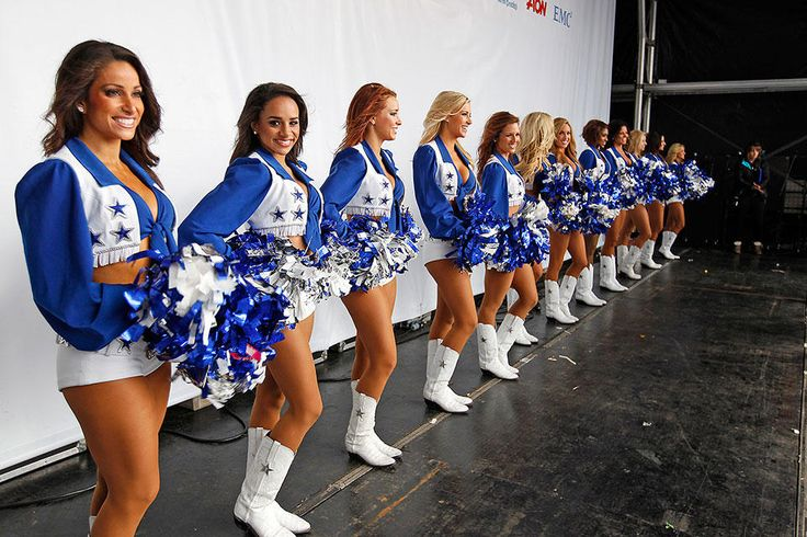 Cowboys Fan Fest at Wembley Stadium In London | Dallas Cowboys