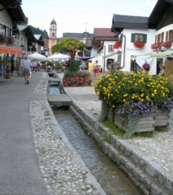 Mittenwald, Germany