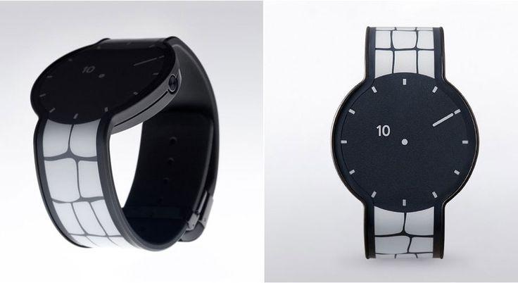 Sony FES : la montre e-paper trouve le chemin de la vente - http://www.frandroid.com/marques/sony/323551_sony-fes-la-montre-e-paper-trouve-le-chemin-de-la-vente  #Culturetech, #Sony