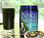 Boku Superfood Launches Enhanced Superfood Formula; Earns Editor's Choice Recommendation