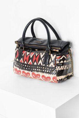Bags Desigual Bag Liberty Afrika Love
