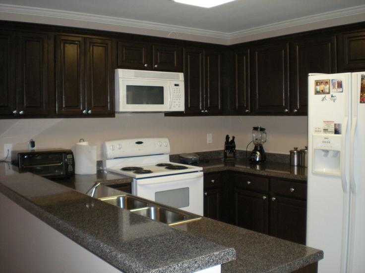 Kitchen Cabinet Transformation Ideas