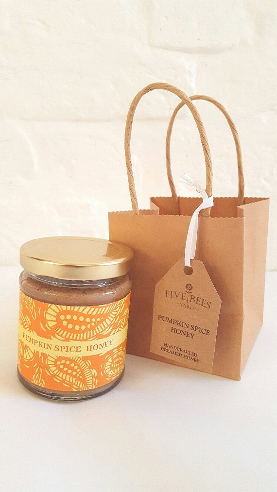 Baking - Food Gift - Mother's Day Gift - Organic Honey - Gift for Mum - Handmade Gift - Unique - Personalised Gift - Shower Party -Tea Party