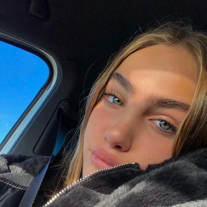 Go Follow My Pinterest Tammy Natural Makeup Aesthetic Girl