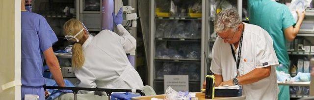 Toponcoloog ontslagen en gedemoniseerd omdat hij besloot de waarheid te vertellen over het medisch establishment - http://www.ninefornews.nl/toponcoloog-ontslagen-en-gedemoniseerd-omdat-hij-besloot-de-waarheid-te-vertellen-over-het-medisch-establishment/