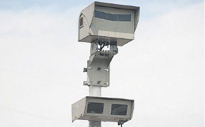 Sabe dónde están las cámaras de Foto multas de Cali