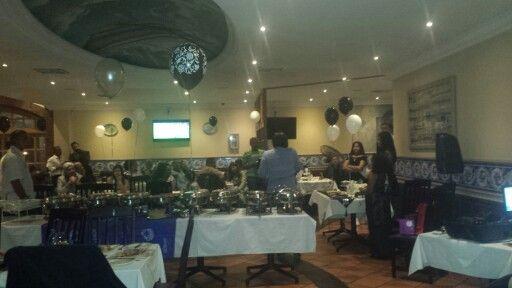 Party at Adega Randburg