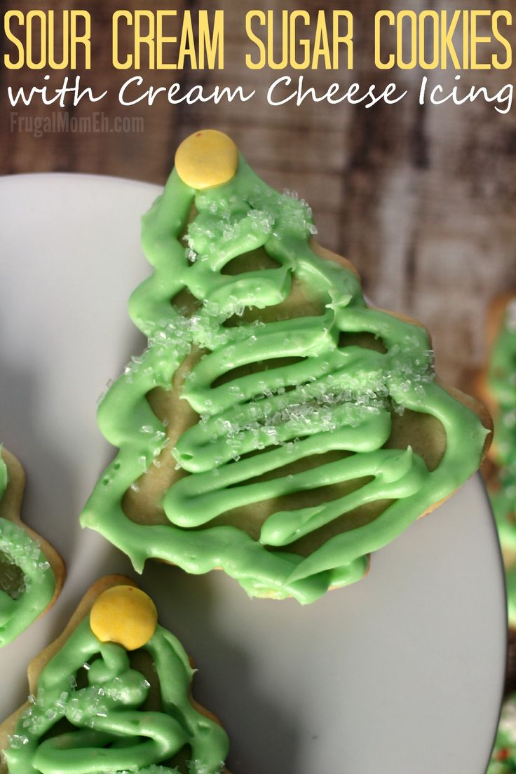 A quintessential part of Christmas baking is the Sugar Cookie. I am not sure I have ever seen a Christmas Cookie plate lacking some type of fun shaped sugar cookie. These Sour Cream Sugar Cookies are really special because of the Sour Cream, it really elevates the flavour of the sugar cookies and makes them …