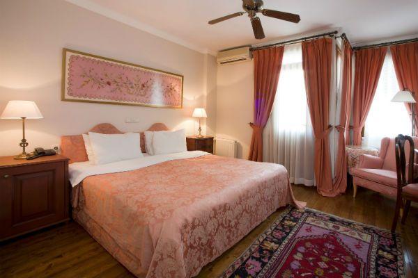 Sari Konak Hotel Istanbul