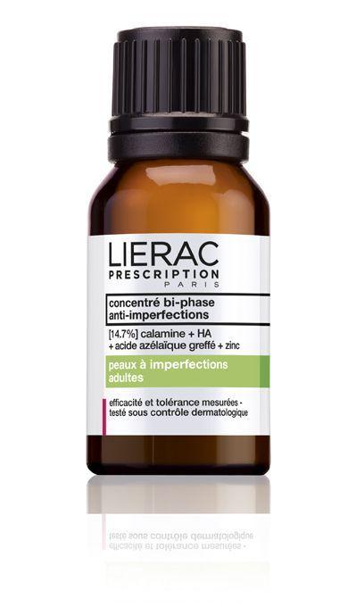 Lierac Prescription Bi-Phase Anti-imperfections