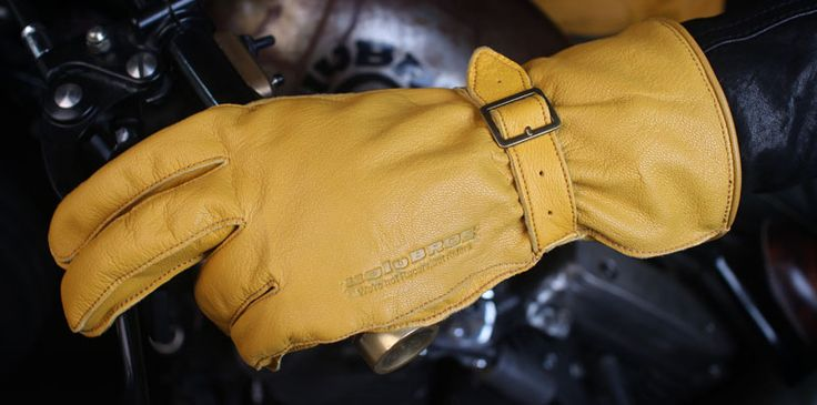 ==> [Free Shipping] Buy Best Free Shipping UBG301 Ha-lle Indian Retro Leather Glove Motorcycle Glove Motorcycle Ride Glove Men's Long Glove Size: S-2XL Online with LOWEST Price   32818048695