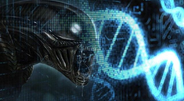 First Living Thing With 'Alien' DNA Created in The Lab