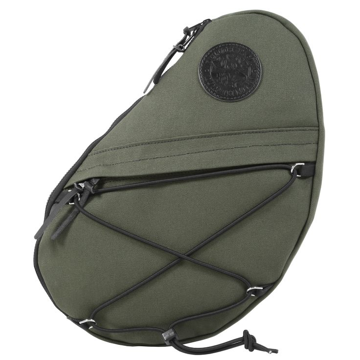 Sling Pack - Backpacks  | Made in USA | Guaranteed For Life | Duluth Pack