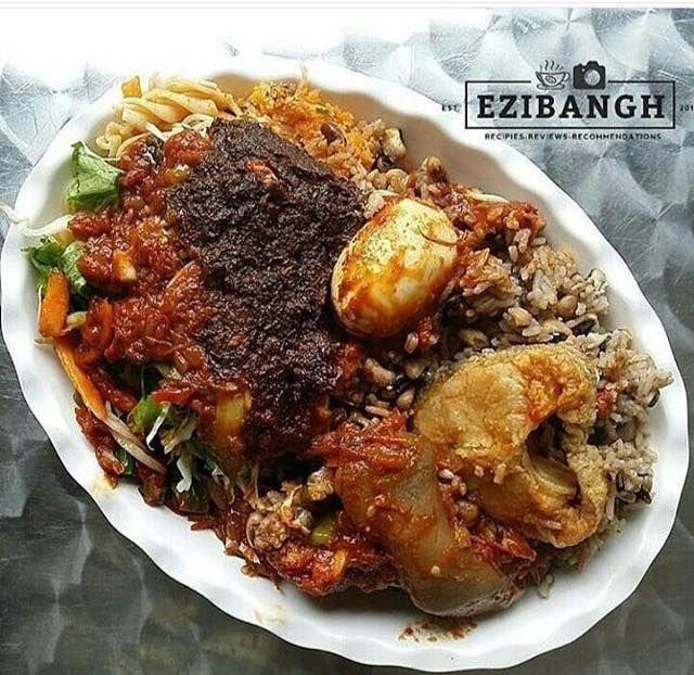 1000+ Ideas About Ghana Food On Pinterest
