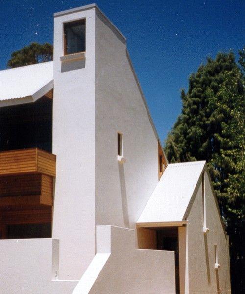 Enrico Taglietti | McKeown House II, 1993