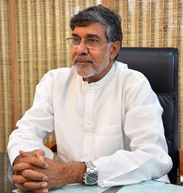 The Kailash Satyarthi Children's Foundation (India)