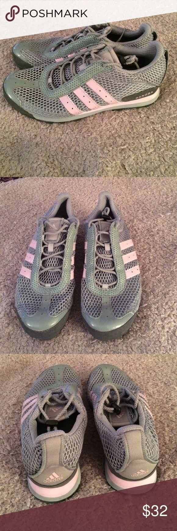 Adidas Daroga Adidas Daroga- never worn Adidas Shoes Sneakers