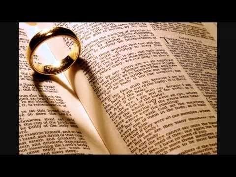 Zsoltárok könyve,A Szent Bibliából - YouTube