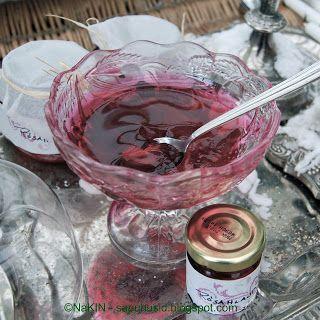 Rose jelly - Pure perfezione estate rosa | Nakin sapone blog