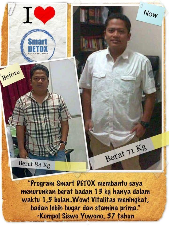 add pinBB 25EE460B Menurunkan berat badan - Mengecilkan perut buncit: Testimoni berat turun 13 kg dalam 1 bulan Pak Siswo