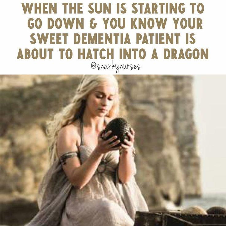 Oh sundowners...