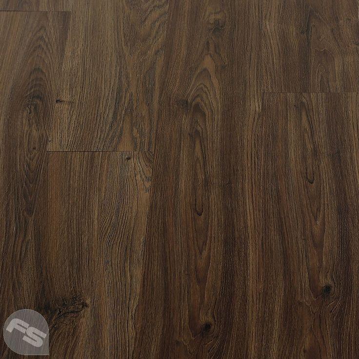 Venice Click Oak LVT Flooring Engineered wood